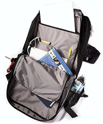 quality backpacks for laptop and gym