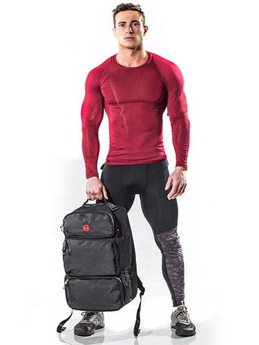 top gym and work backpacks