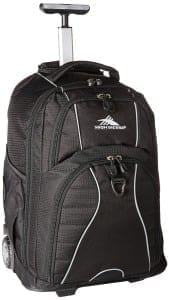 sierra best rolling backpacks for travel