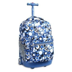 best rolling backpacks for travel