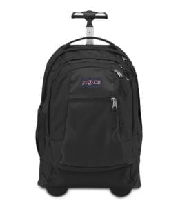 top rated rolling backpacks for travel