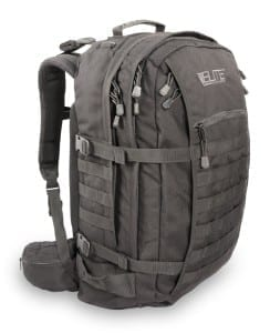 large survival backpack